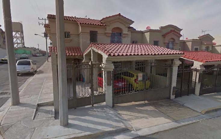 Foto de casa en venta en  , urbi quinta montecarlo, cuautitl?n izcalli, m?xico, 1287231 No. 01