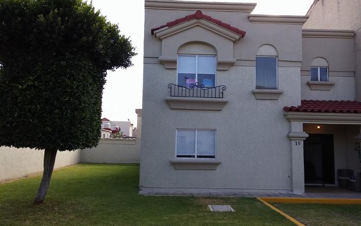 Foto de casa en condominio en venta en  , urbi quinta montecarlo, cuautitlán izcalli, méxico, 1424063 No. 06