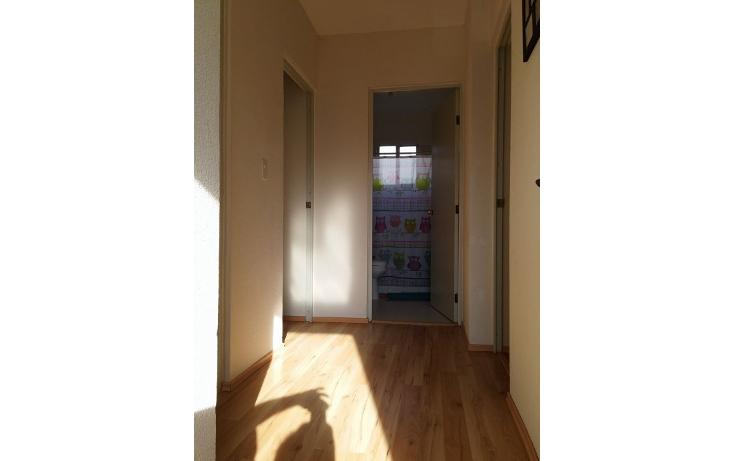 Foto de casa en condominio en venta en  , urbi quinta montecarlo, cuautitlán izcalli, méxico, 1424063 No. 19