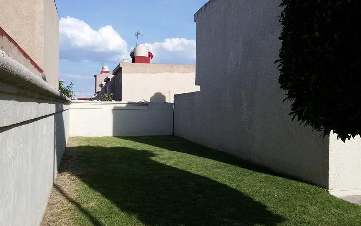 Foto de casa en venta en  , urbi quinta montecarlo, cuautitl?n izcalli, m?xico, 1424063 No. 22