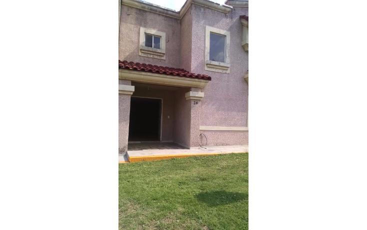 Foto de casa en renta en  , urbi quinta montecarlo, cuautitlán izcalli, méxico, 1819140 No. 01
