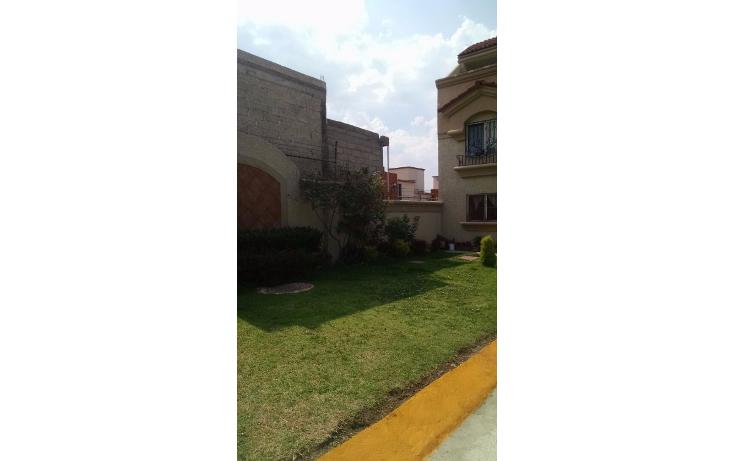 Foto de casa en renta en  , urbi quinta montecarlo, cuautitlán izcalli, méxico, 1819140 No. 11