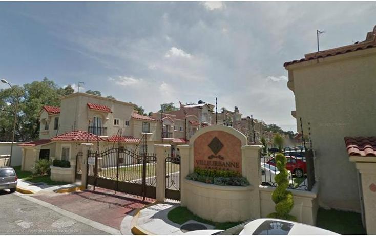 Foto de casa en venta en  , urbi quinta montecarlo, cuautitlán izcalli, méxico, 707493 No. 01
