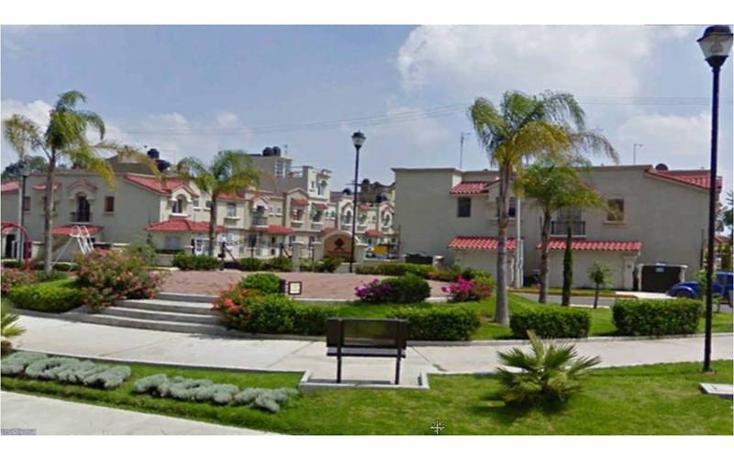 Foto de casa en venta en  , urbi quinta montecarlo, cuautitlán izcalli, méxico, 707493 No. 03