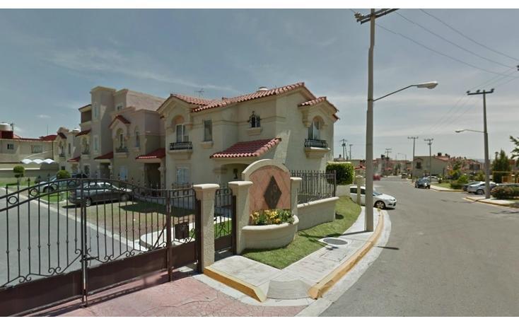 Foto de casa en venta en  , urbi quinta montecarlo, cuautitlán izcalli, méxico, 707495 No. 03