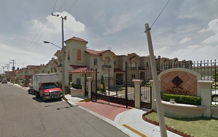 Foto de casa en venta en  , urbi quinta montecarlo, cuautitl?n izcalli, m?xico, 707525 No. 04