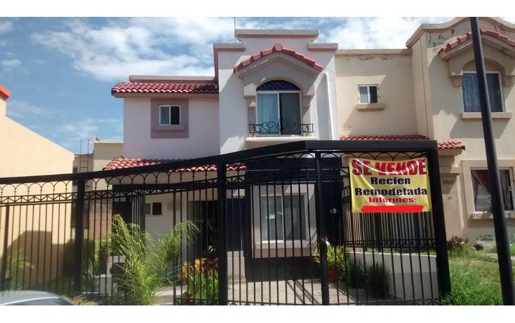 Foto de casa en venta en  , urbi quinta montecarlo, tonal?, jalisco, 1282879 No. 01
