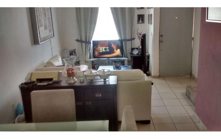Foto de casa en venta en  , urbi quinta montecarlo, tonal?, jalisco, 1282879 No. 02