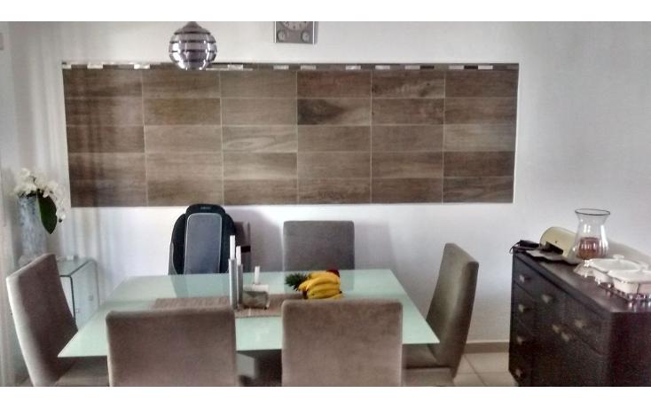Foto de casa en venta en  , urbi quinta montecarlo, tonal?, jalisco, 1282879 No. 03