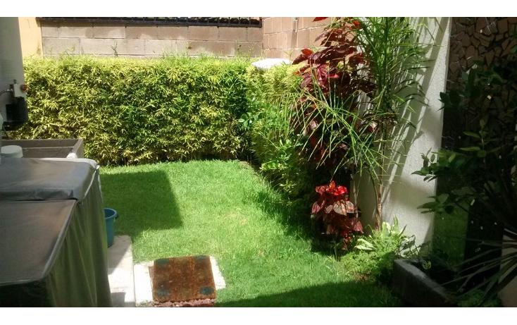Foto de casa en venta en  , urbi quinta montecarlo, tonal?, jalisco, 1282879 No. 09