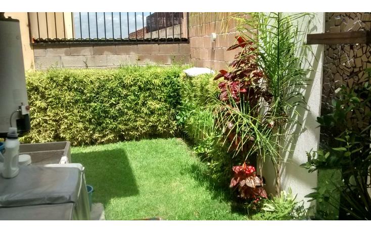 Foto de casa en venta en  , urbi quinta montecarlo, tonal?, jalisco, 1282879 No. 11