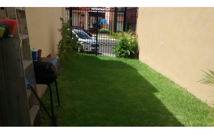 Foto de casa en venta en  , urbi quinta montecarlo, tonalá, jalisco, 1282879 No. 12
