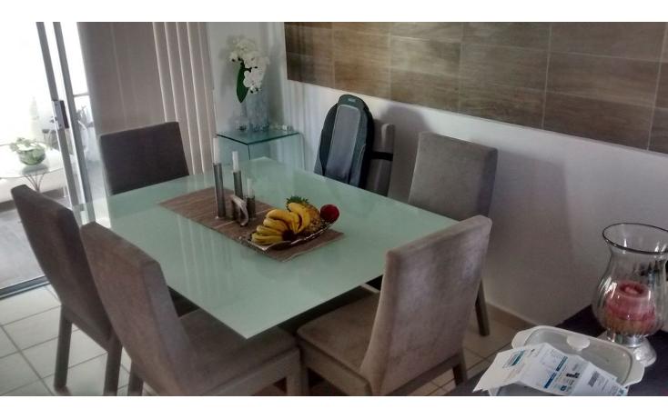 Foto de casa en venta en  , urbi quinta montecarlo, tonal?, jalisco, 1282879 No. 17