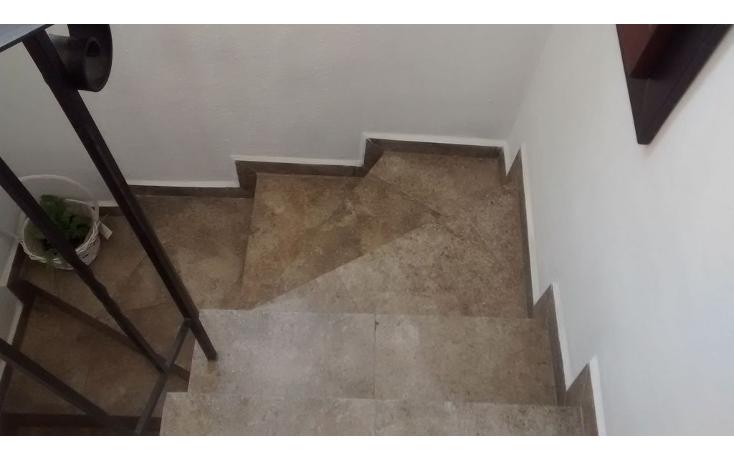 Foto de casa en venta en  , urbi quinta montecarlo, tonal?, jalisco, 1282879 No. 18