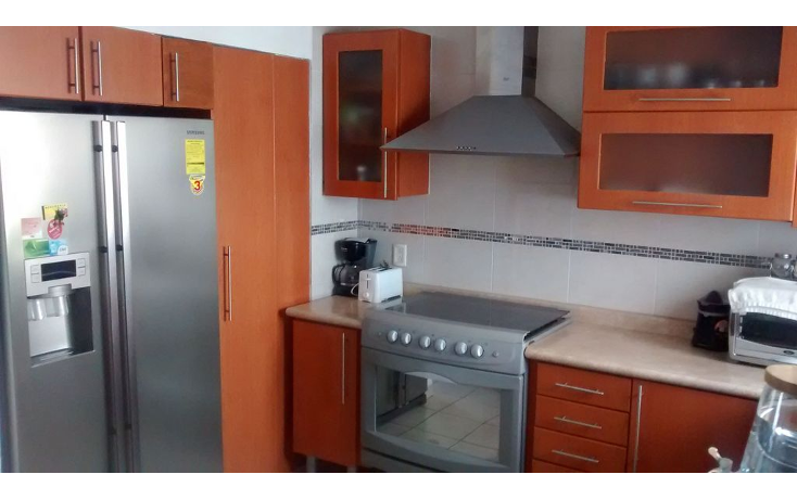 Foto de casa en venta en  , urbi quinta montecarlo, tonal?, jalisco, 1282879 No. 19