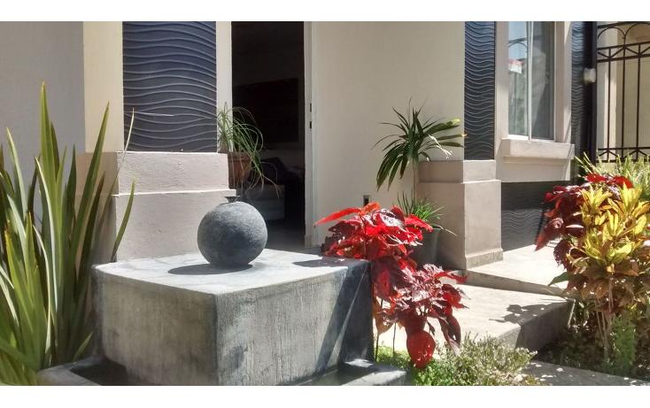 Foto de casa en venta en  , urbi quinta montecarlo, tonalá, jalisco, 1282879 No. 22