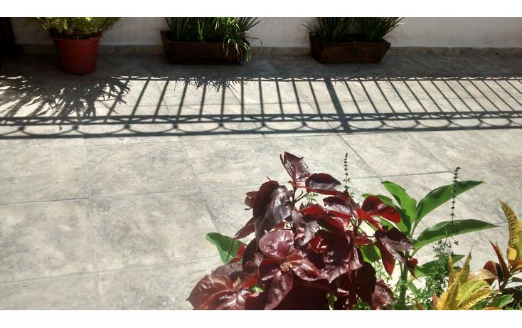Foto de casa en venta en  , urbi quinta montecarlo, tonalá, jalisco, 1282879 No. 23