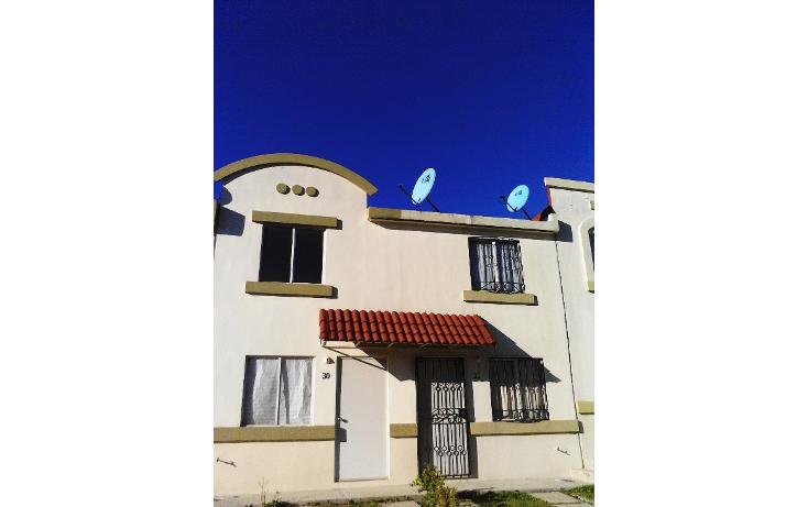 Foto de casa en venta en  , urbi villa del rey, huehuetoca, méxico, 1101959 No. 01