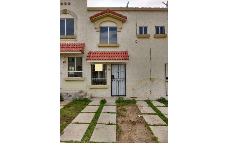 Foto de casa en venta en  , urbi villa del rey, huehuetoca, méxico, 1141031 No. 01