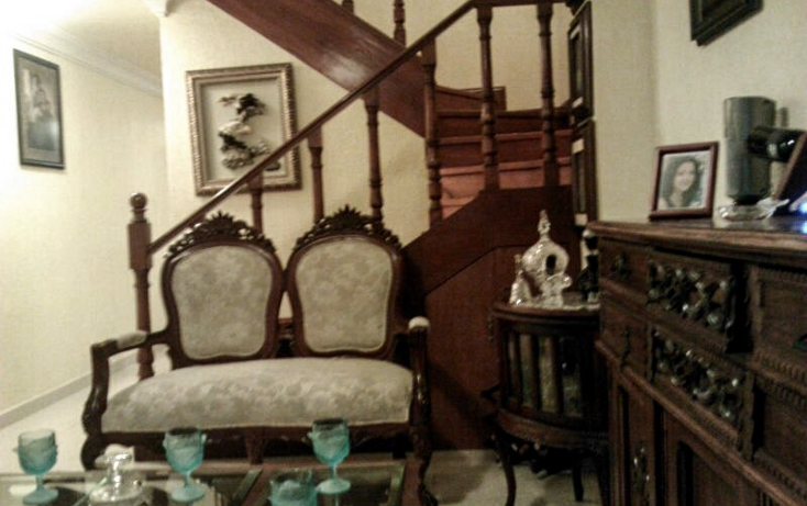 Foto de casa en venta en  , urbi villa del rey, huehuetoca, m?xico, 1373755 No. 01