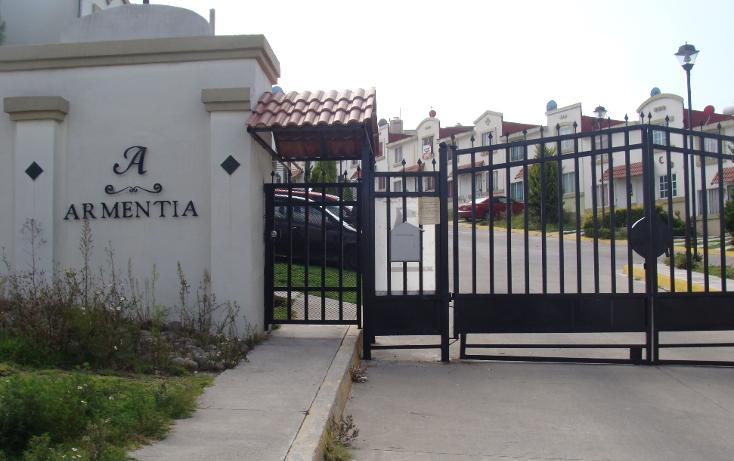 Foto de casa en venta en  , urbi villa del rey, huehuetoca, méxico, 1420253 No. 02