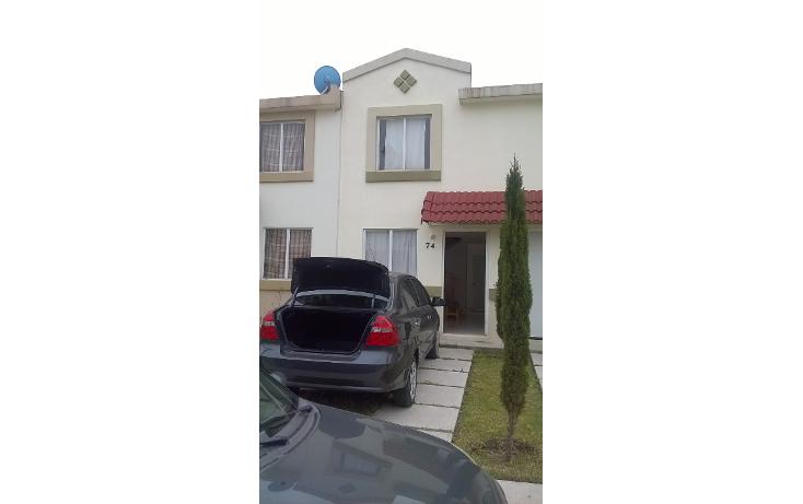 Foto de casa en venta en  , urbi villa del rey, huehuetoca, méxico, 1430105 No. 02