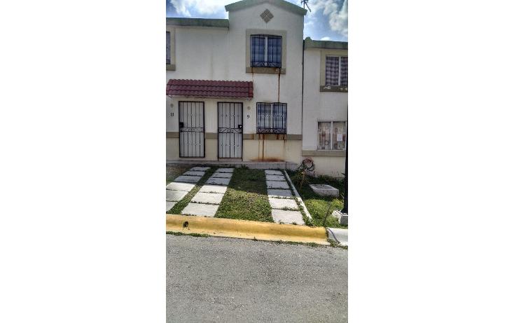 Foto de casa en venta en  , urbi villa del rey, huehuetoca, m?xico, 1459879 No. 01