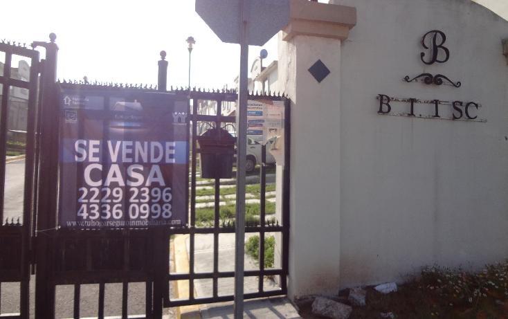 Foto de casa en venta en  , urbi villa del rey, huehuetoca, méxico, 1693466 No. 01