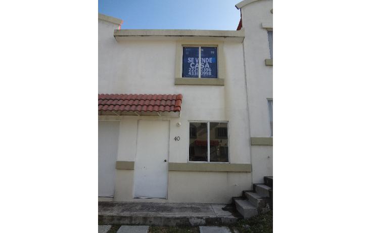 Foto de casa en venta en  , urbi villa del rey, huehuetoca, méxico, 1693466 No. 23
