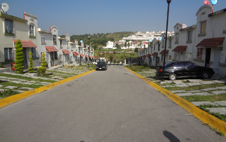 Foto de casa en venta en  , urbi villa del rey, huehuetoca, méxico, 1693466 No. 24