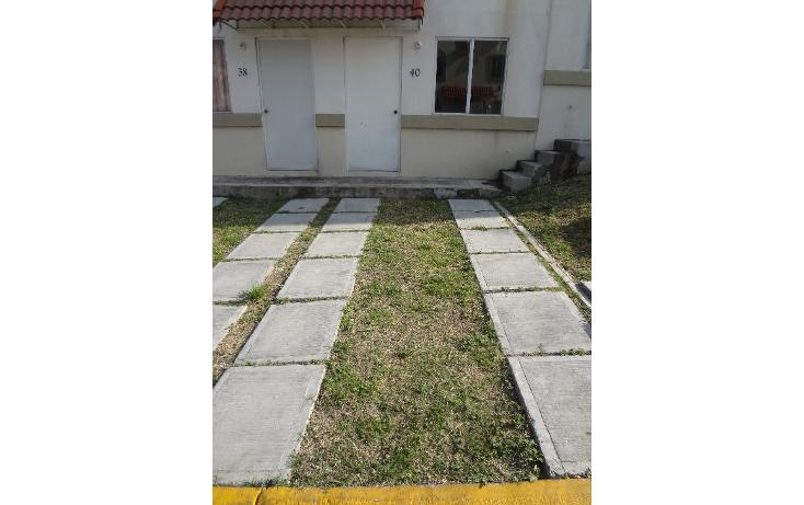 Foto de casa en venta en  , urbi villa del rey, huehuetoca, méxico, 1693466 No. 25