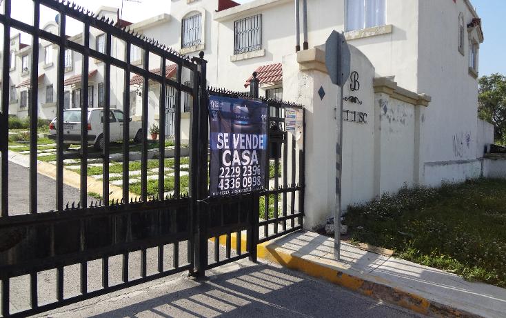 Foto de casa en venta en  , urbi villa del rey, huehuetoca, méxico, 1693466 No. 26