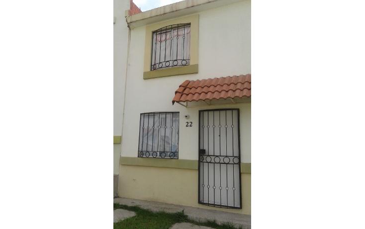 Foto de casa en venta en  , urbi villa del rey, huehuetoca, méxico, 2001412 No. 02