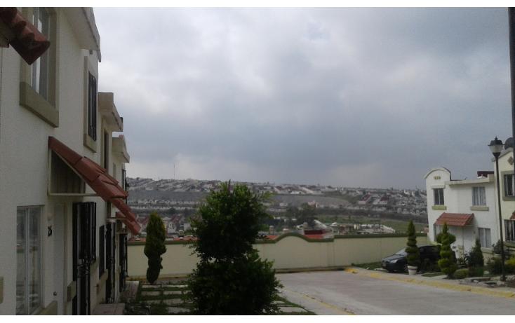 Foto de casa en venta en  , urbi villa del rey, huehuetoca, méxico, 2001412 No. 22