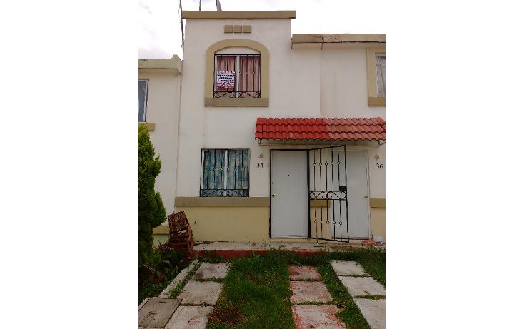 Foto de casa en venta en  , urbi villa del rey, huehuetoca, méxico, 2014350 No. 02
