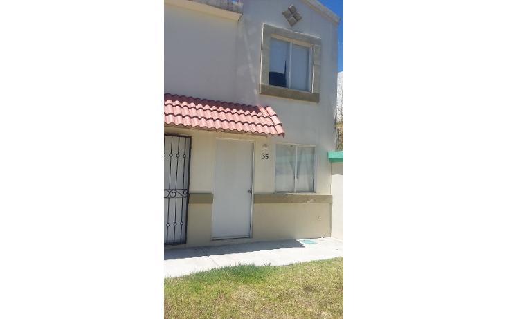 Foto de casa en venta en  , urbi villa del rey, huehuetoca, méxico, 2045143 No. 02