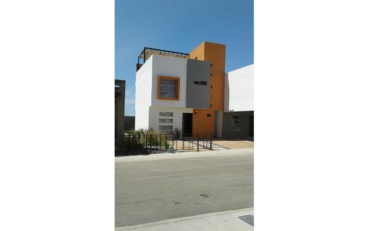 Foto de casa en venta en  , urbiquinta marsella, tijuana, baja california, 1853522 No. 01