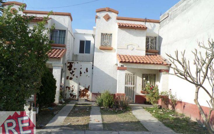 Foto de casa en venta en urbivilla 111, arcos del sol 1 sector, monterrey, nuevo león, 1622004 no 01