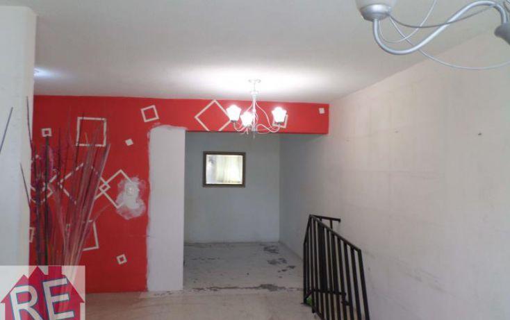 Foto de casa en venta en urbivilla 111, arcos del sol 1 sector, monterrey, nuevo león, 1622004 no 02