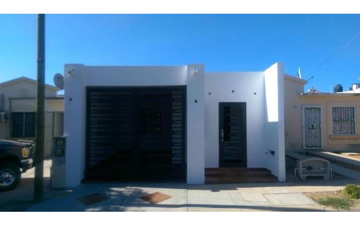 Foto de casa en venta en  , urbivilla del real, mazatlán, sinaloa, 1981726 No. 01