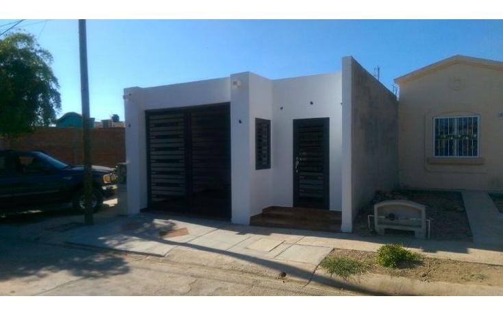 Foto de casa en venta en  , urbivilla del real, mazatlán, sinaloa, 1981726 No. 02