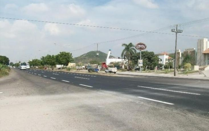 Foto de terreno habitacional en venta en  , urias, mazatlán, sinaloa, 809219 No. 01