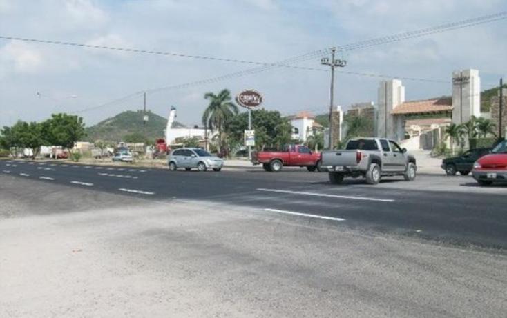 Foto de terreno habitacional en venta en  , urias, mazatlán, sinaloa, 809219 No. 02