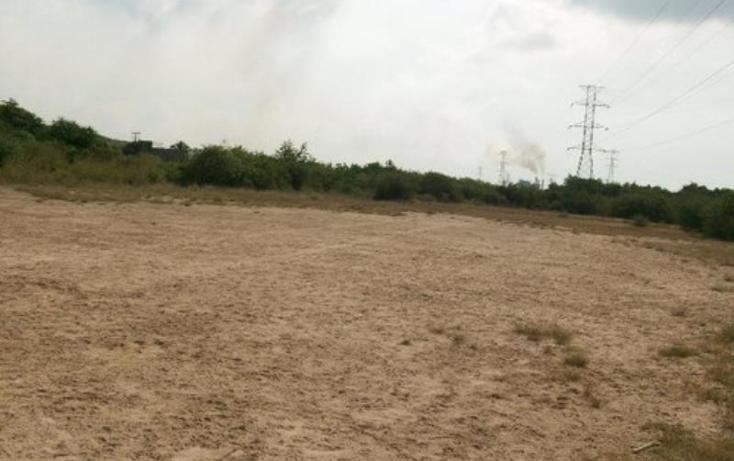 Foto de terreno habitacional en venta en  , urias, mazatlán, sinaloa, 809219 No. 04