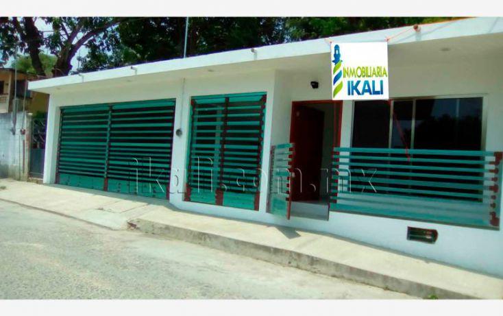 Foto de casa en renta en ursulo galvan 29, benito juárez, tuxpan, veracruz, 1998666 no 01