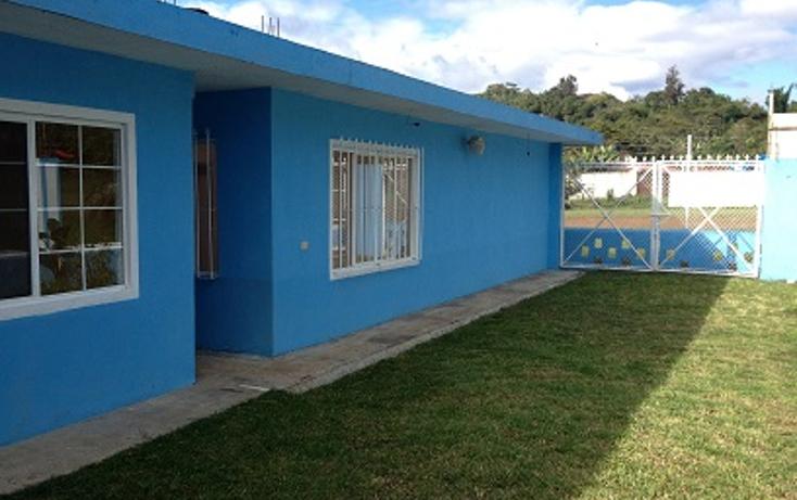 Foto de casa en renta en  , úrsulo galvan, xico, veracruz de ignacio de la llave, 1261663 No. 01
