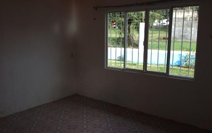 Foto de casa en renta en  , úrsulo galvan, xico, veracruz de ignacio de la llave, 1261663 No. 05