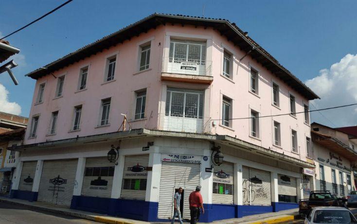 Foto de departamento en renta en, uruapan centro, uruapan, michoacán de ocampo, 1203177 no 01