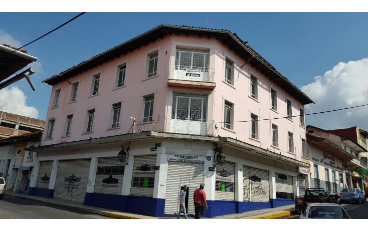 Foto de departamento en renta en  , uruapan centro, uruapan, michoacán de ocampo, 1203177 No. 01