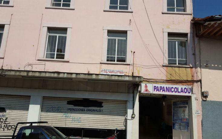 Foto de departamento en renta en, uruapan centro, uruapan, michoacán de ocampo, 1203177 no 02